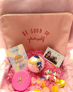 Be Good To Yourself Package