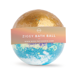 Load image into Gallery viewer, Bath Ball - Ziggy (V)