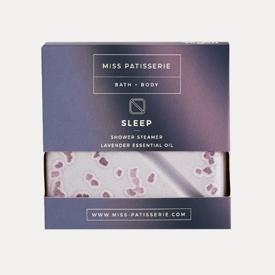 Shower Steamers - Sleep (V)