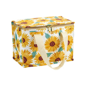 Sunflowers lunch Bag