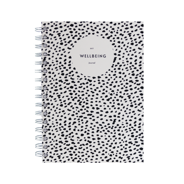 My Wellbeing Journal