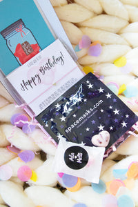 It's Your Birthday Mini  Package