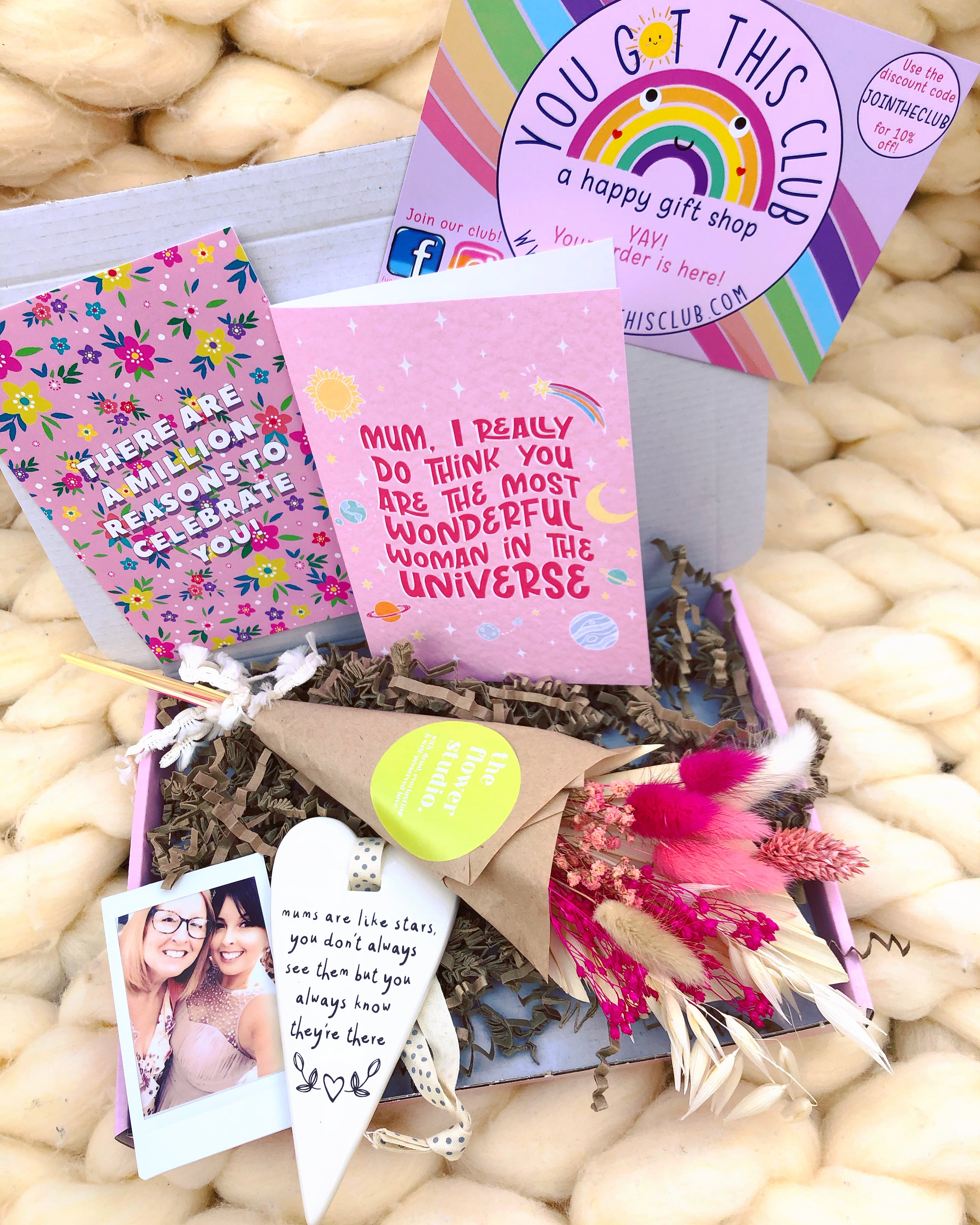 Most Amazing Mum Gift Package PRE-ORDER