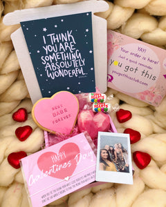 Mini Galentine's Gift Package Pre-Order