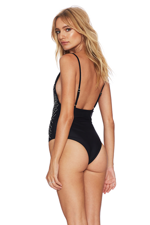 Beach Riot Bridget One Piece