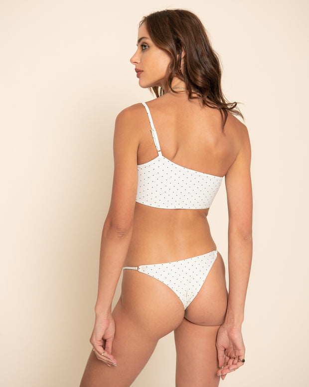 VIX BOTTOM | Selita Polka Ivory