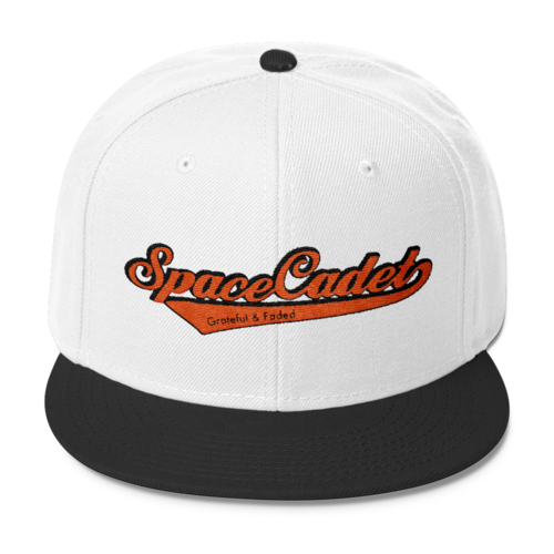 Dye Slow Apparel: Space Cadet Hat