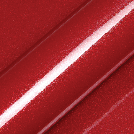 Lumina 3710 Ultra Metallic Glitter - Red