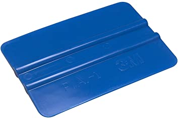 3M Squeegee 4""