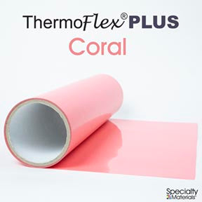 ThermoFlex PLUS - PLS-9309 Coral