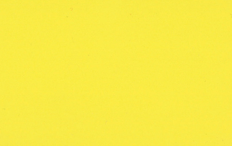 ThermoFlex Turbo - Lemon Yellow