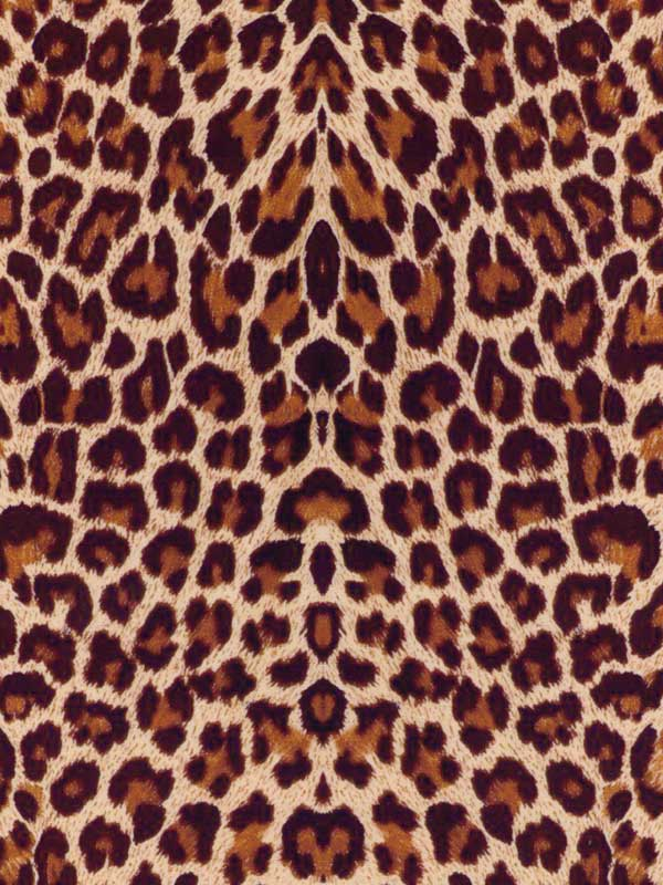 ThermoFlex Fashion Patterns - Leopard