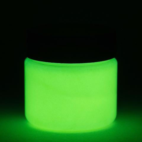 Art ' N Glow Paint - Fluorescent Yellow