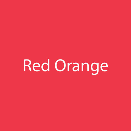 StarCraft HD - Red Orange