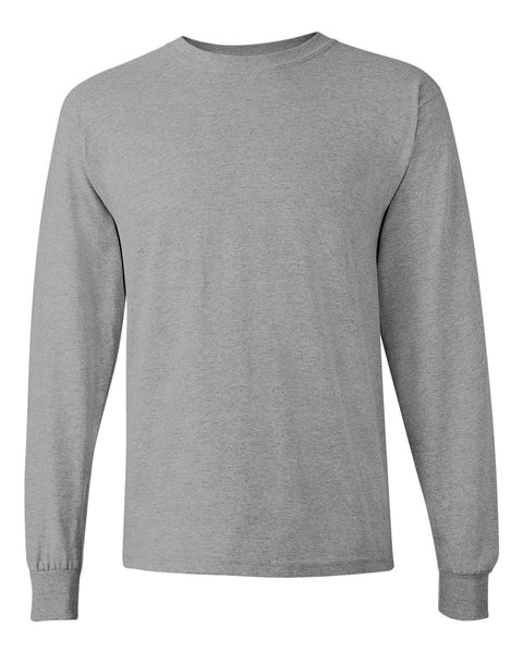 Heavy Cotton™ Long Sleeve T-Shirt - 5400