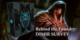 Behind the Foundry - Dimir Grimoire Survey