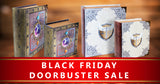 ANNOUNCEMENT: Black Friday Doorbuster Sale!