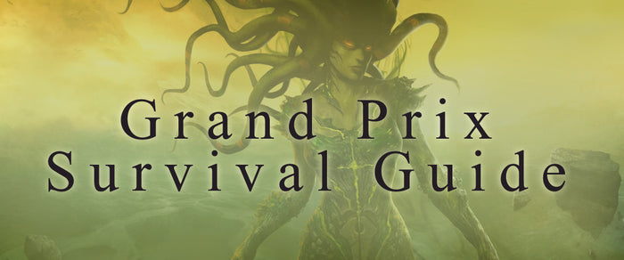 Grand Prix Survival Guide