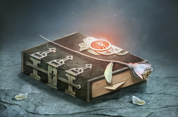 Top 5 Grimoire Deck Boxes to Give as a Gift