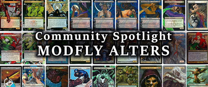 Community Spotlight - Modfly Alters