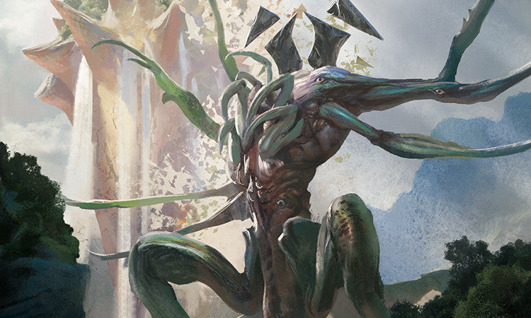 Seeing Green in Vancouver (GP tournament report)