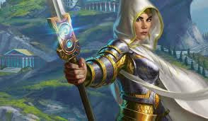 Elspeth Tirel Lore