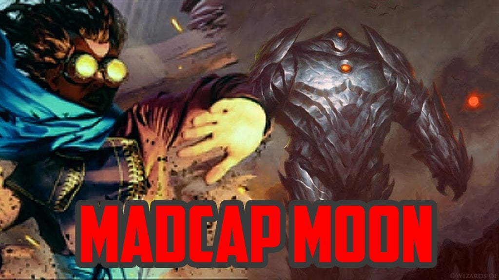 Method to my Madness - Madcap Moon, Modern