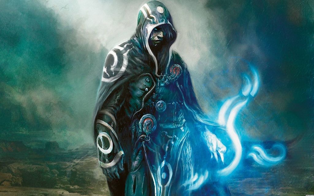 A Jace in the hole – the history of Jace Beleren part 1