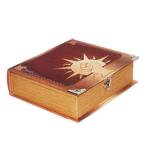 Grimoire Deck Box, Legion [Preorder for Nov Arrival]