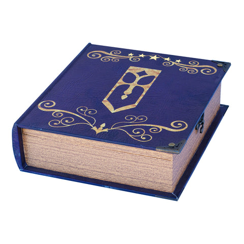 Avalon Grimoire Deck Box