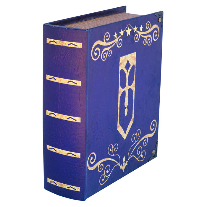 Grimoire Deck Box, Avalon - Store 800+ Standard Size Cards