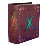 Wildborn Grimoire Deck Box (Pre-order)