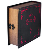Bloodine Grimoire Deck Box (Pre-order)