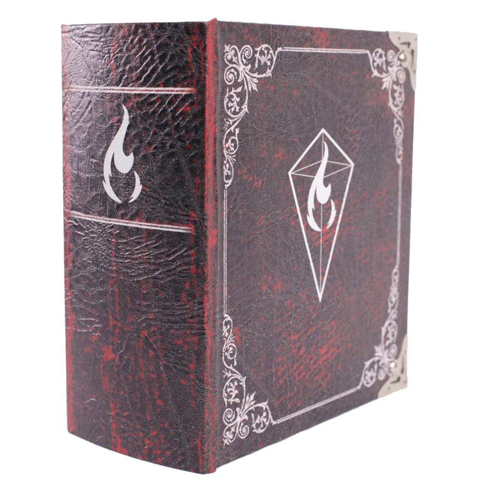 Grimoire Pro Tour, 3rd Edition for MtG & DnD | Wizardry Foundry
