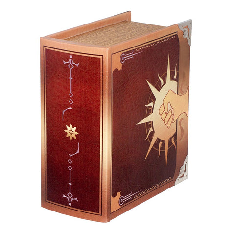 Legion Grimoire Pro Tour Deck Box