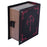 Grimoire Pro Tour Deck Box, Bloodline - Store 350+ Standard Size Cards
