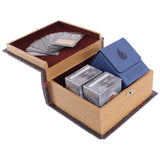 Bloodline Grimoire Pro Tour Deck Box (Pre-order)