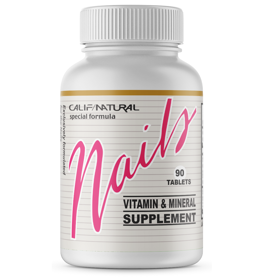 Nails Supplement