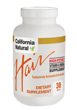 Load image into Gallery viewer, Hair Vitamins-30 tablets