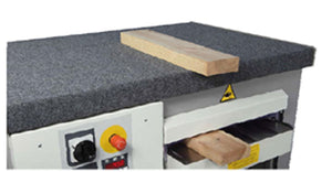 "PS 630 24"" PLANER R012001"