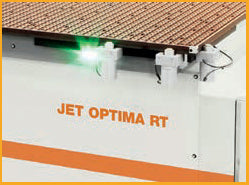 JET OPTIMA RT 21 WF A CELL R007401
