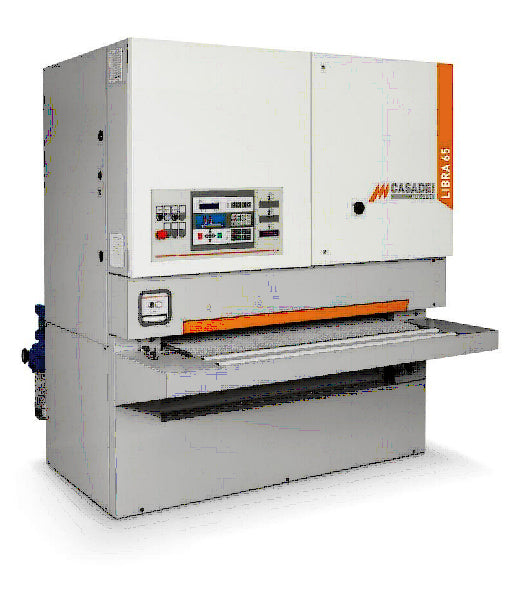 LIBRA 65 RTCT Z SUPER FINISHER 650674