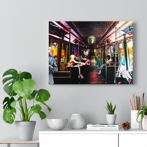 Canvas Gallery Wraps