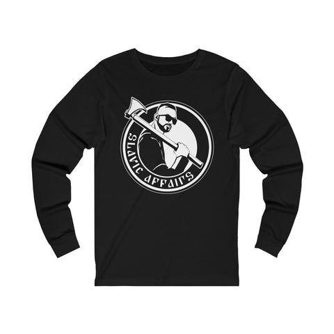 Slavic Affairs Long Sleeve Tee