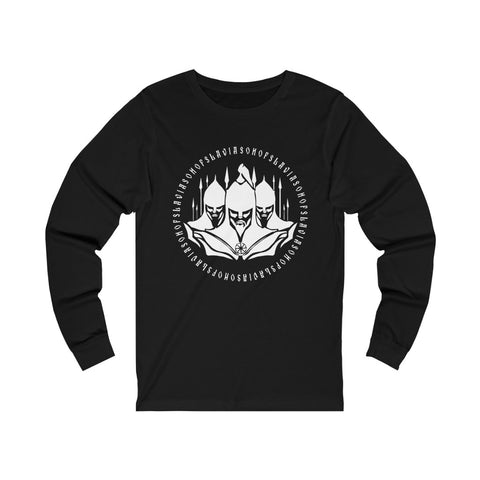 Sinovi Slave Love Long Sleeve Tee