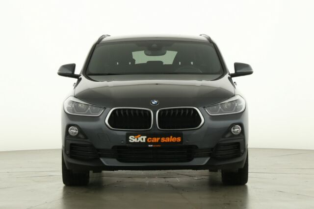 BMW X2 sDrive18d Advantage Plus|NAV|LED|SHZG|ParkAss