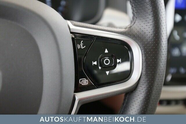 Volvo V90 D4 Momentum Geartronic Keyless Standhzg.