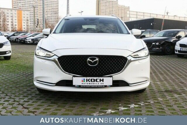 Mazda 6 SKY-G194PS Automatik Sports ACC MatrixLED