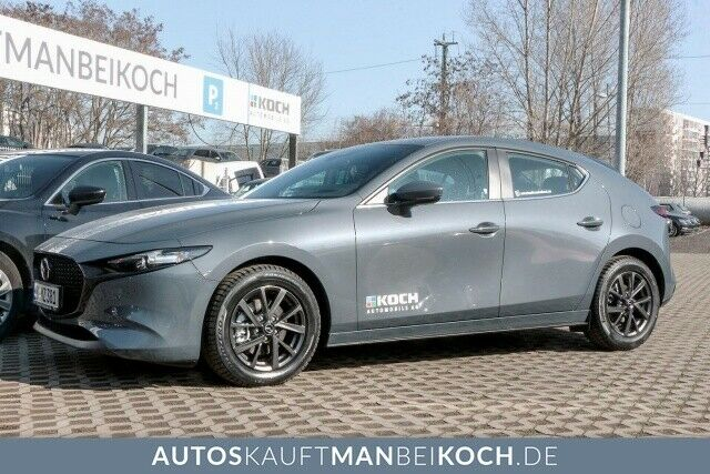 Mazda 3 SKY-G 2.0 M Hybrid 6AG AL-SELECTION NAVI top