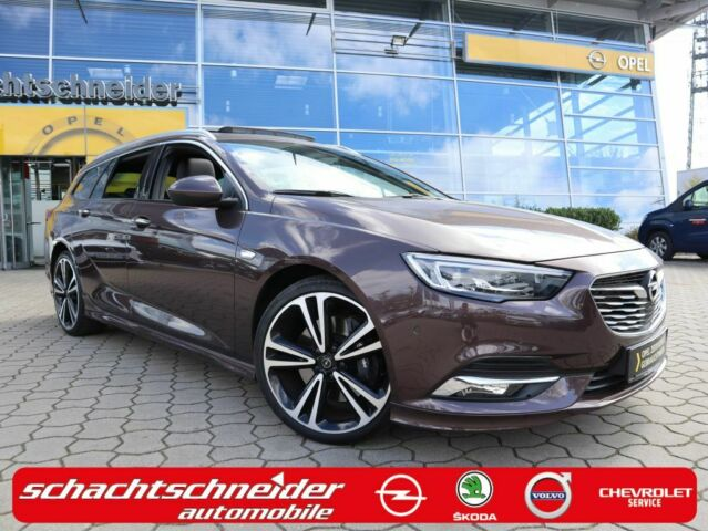 Opel Insignia ST 2.0 Aut 4x4 Bus. Innovation OPC Pano